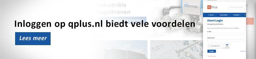 Inloggen op qplus.nl biedt vele voordelen