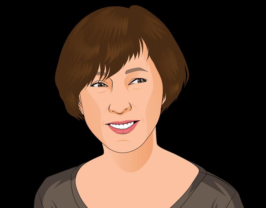 Karin van Tilborg